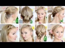 Hochsteckfrisurenen Mittellange Haar Selber Machen by Frisuren Lange Glatte Haare Selber Machen 100 Images Besten