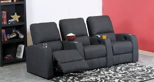 Reclining Chair Theaters Awesome Home Theater Recliner Chair On Small Home Decor Inspiration
