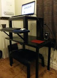 ikea stand desk stand up computer desk ikea standing desks fabulous workstation