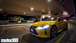 lexus lc500h weight 2017 lexus lc500h reviewmotoring middle east car news reviews