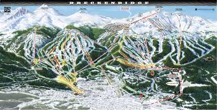 Vail Map Ski Resort Vail Ski Resort Packages
