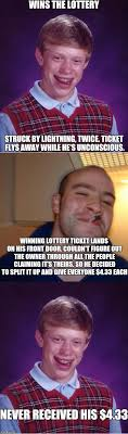blb and ggg lottery story imgflip