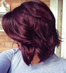 black hair to raspberry hair 35 bold and provocative dark purple hair color ideas part 6