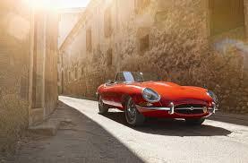 1965 jaguar e type 4 2 roadster supercars net