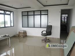 a louer bureau bureau a louer kinshasa lingwala bureau immeuble alliance