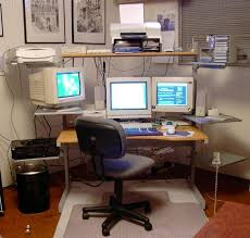 Computer Desk Work Station Derek K Miller Ikea U0027s Jerker Desk Computer Workstation