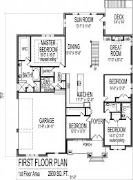 best bungalow floor plans best 4 bedroom luxury bungalow house floor plans architectural