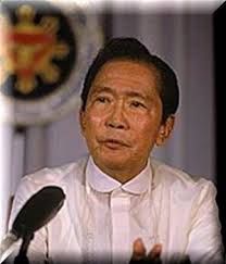 biography of ferdinand marcos ferdinand marcos philippines great leaders on my view pinterest
