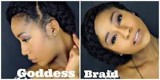 hair goddess 10 beautiful 4c hairstyles for the fall black girl with
