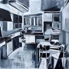 dans ma cuisine unique artwork dans ma cuisine from the artist olivier anicet