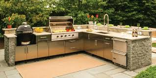 marine grade polymer outdoor cabinets outdoor kitchen cabinets brown outdoor kitchens marine grade polymer