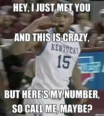 Call Me Maybe Meme - call me maybe meme explained pophangover
