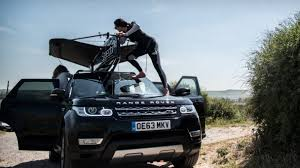 white land rover sports sponsorship and events land rover