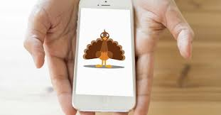 thanksgiving apps for from flash cards to turkey coloring books