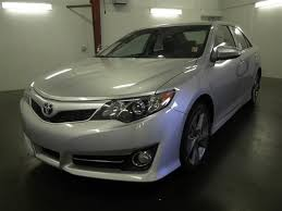 2013 toyota camry se silver 2014 toyota camry se se 4dr sedan sedan 4 doors silver for sale in