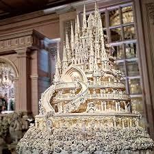 wedding cake indonesia amazing cake castle indonesia fairy tale steunk awsome