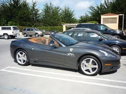 Ferrari California 1970 - the quick and the slow in monterey car and driver blog page 287