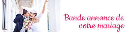 annonce de mariage acces prive bandes annonces mariage event studio