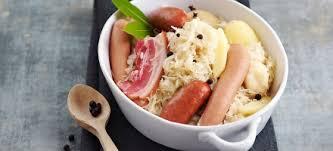 cuisine alsacienne traditionnelle recette alsace spécialité alsacienne et cuisine alsacienne régal