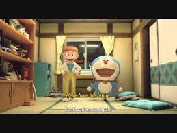 film doraemon episode terakhir stand by me doraemon stand by me subtitle indonesia youtube