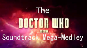 Seeking Season 1 Mega Doctor Who Soundtrack Series 1 8 Mega Medley 3 5 Hour