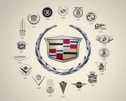 first audi logo 55 logos et leurs histoires surprenantes cadillac detroit and logos