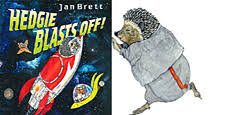 author jan brett s free coloring and activity pages