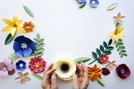 tutorial kerajinan tangan dari kertas gulung inspirasi kerajinan tangan dari kertas buat kamu yang kreatif 2018