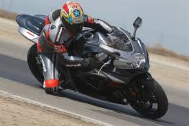 2007 suzuki gsx r750 test track and street review