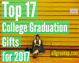 great college graduation gifts the 17 best college graduation gifts for 2017