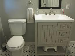 Glacier Bay Bathroom Vanities by Chroma Key Paint Home Depot Laura Williams