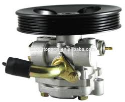 power steering pump for mitsubishi pajero power steering pump for