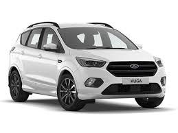 new ford kuga 2 0 tdci st line 5dr 2wd diesel estate for sale