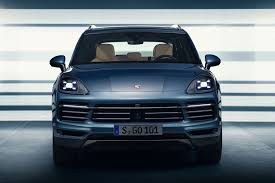 porsche suv turbo new porsche cayenne revealed full details of revamped suv autocar