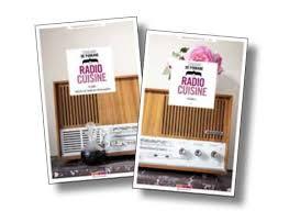 radio cuisine retour sur la gastrotechnie avec edouard de pomiane et radio