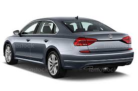 volkswagen sedan 2015 2016 volkswagen passat sel premium midsize sedan with a quiet