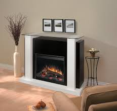 electric fireplace dimplex bella 26 u0027 firebox dimplex