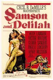 amazon com samson and delilah 1949 hedy lamarr victor mature