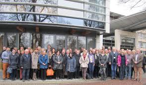 Klinik Bad Arolsen Deutsche Tinnitus Liga E V Klinikvertretertreffen 2016