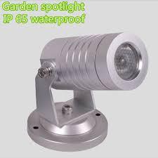 Outdoor Garden Spike Lights 3w Ip65 Outdoor Led Garden Lights 24 Volt Stainless Steel Garden