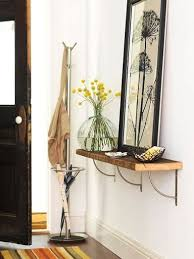 best 25 entryway shelf ideas on pinterest hallway mirror small