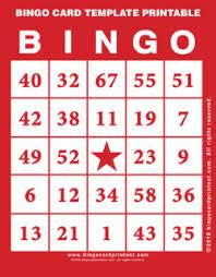 printable bingo cards archives bingocardprintout com