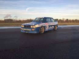 Bmw M3 1991 - racecarsdirect com 1991 bmw e30 m3 btcc ex tim harvey