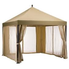 target la verne black friday add target south bali gazebo replacement canopy by garden winds