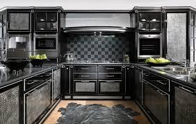 cuisine et maison le cuir s accommode en cuisine maison créative