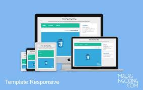 membuat website bootstrap cara membuat web responsive dengan bootstrap archives malas ngoding