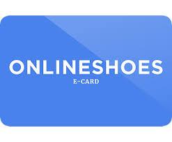 egift card onlineshoes gift card egift card onlineshoes