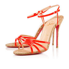 qn20401 france christian louboutin daffodile 160mm souliers