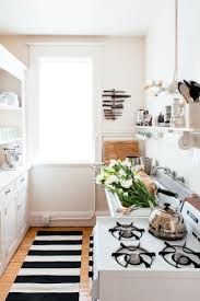 Small Black And White Kitchen Ideas 25 Small Kitchen Ideas That Make A Big Difference