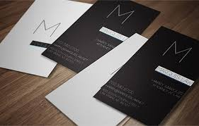 Minimal Design Business Cards 15 Cool Lawyer Business Cards Printaholic Com
